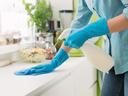 3 места в кухнята, където може да има скрит мухъл