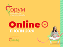 """""""Форум бременност и детско здраве"""" днес – в 16:30 часа на живо на Puls.bg"""