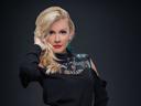 """Мария Игнатова заменя Венета Райкова в """"Папараци"""""""
