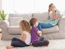 Избухливо ли е вашето дете?