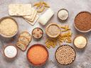 5 вида алтернативна паста без брашно