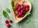 Красиви и здрави с помощта на малини