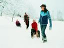 Идеи за празнична разходка
