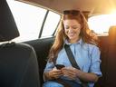 5 правила за безопасно пътуване с такси