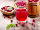 Сок от червени боровинки и многобройните му ползи за здравето