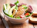 Отслабване с витаминно-протеинова диета