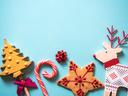 Коледна магия - 20 дни до Коледа