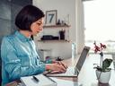 9 здравословни съвета за работа от вкъщи