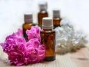 Етерични масла в помощ на красотата