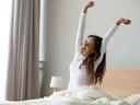 Какво се случва в тялото, ако спите без възглавница