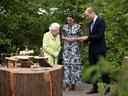 Кейт Мидълтън създаде невероятна горска градина