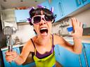 Кое прави чистенето по-трудно – самите ние!