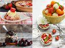 15 рецепти за летни десерти с плодове