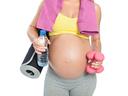 5 начина да останете във форма през бременността