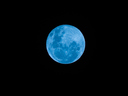 На 31 октомври ни очаква пълнолуние в Телец, наричано още синя Луна