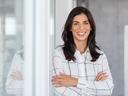 Програмата, помагаща на жените в бизнеса #– Smart Lady, става на 3 години
