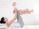 Колко време след раждането ще си върнете теглото
