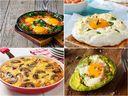 12 вкусни рецепти с яйца