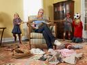 Родителски битки, с които трябва да се примирите