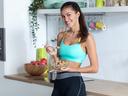Хранителни елементи за изграждане на мускули