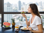 8 храни при главоболие