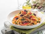 Спагети путанеска