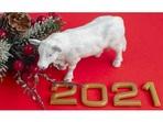 Кратка астрологична прогноза за 2021 –  Годината на белия метален Вол