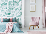 Кои са най-добрите цветове за спалнята