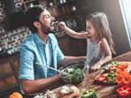 4 начина да стимулирате децата да се хранят здравословно