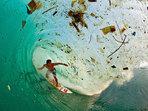 Знаете ли, че... в океана има приблизително 7 милиарда килограма боклук?
