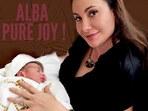 Дарина Павлова стана баба