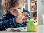 Как да научим децата за важността на парите