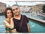 Невена Цонева и Венко си имат бебе
