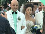 Адриан Рачев – Румънеца се ожени на брега на морето