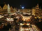 Най-добрите коледни базари в Европа