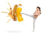 Хранене и спорт според кръвната група