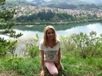 Венета Райкова с перфектно тегло
