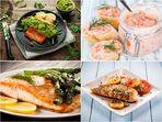 20 великолепни рецепти със сьомга