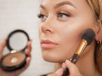 Какво се случва с кожата, ако носите грим всеки ден?
