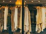 Мисъл на деня за дрехите, които носим