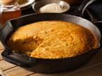 Лесен сладък царевичен кейк