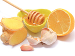 Отвара за повишаване на имунитета с 4 мощни съставки