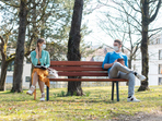 6 неща, които не трябва да докосвате на обществени места