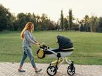 Трикове за лесна употреба на бебешката количка