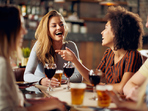 Храни и напитки, които променят лицето ви