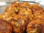 Рибени кюфтенца с картофи на фурна