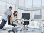 Как да изберем правилния офис стол?