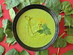 10 пролетни рецепти със спанак