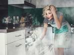 Смешни случки в кухнята