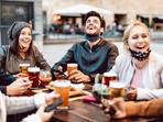Кои храни да похапнете, преди да пиете алкохол?